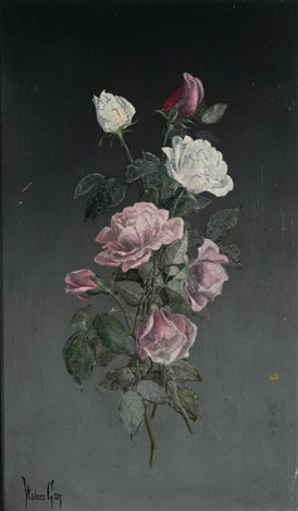roses by walter gay