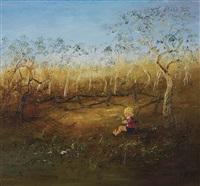 child playing by david boyd