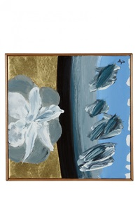 reminiscence d'une fleur by yasse tabuchi