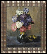 asters by alfred lehmann
