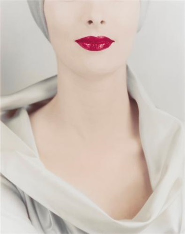 color portfolio of 10 by erwin blumenfeld