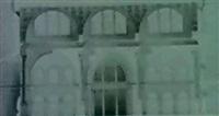basilika konstantinova v rime-rez podelny by lodovic tacheci