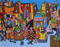 sans titre by fatima hassan el farouj