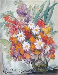 fleurs by georg einbeck