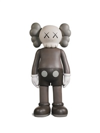 companion by kaws