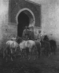 morocco by richard newton ii