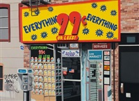 everything 99cts by pablo cots