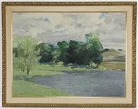 willow creek by dan wingren