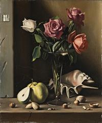 fiori e frutta by gregorio sciltian
