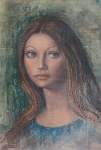 figura femminile by fiorello tosoni