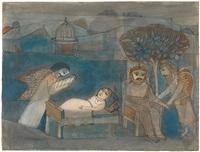homage to birth by badri narayan