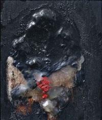 combustione la 65 by alberto burri