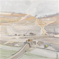 cement works by roger de grey