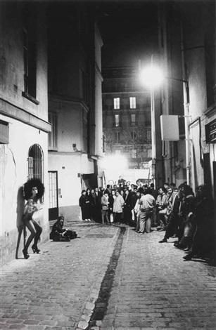 untitled fashion shoot by steven meisel