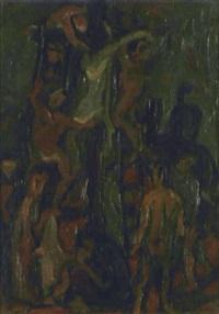 studio per deposizione by rinaldo pigola