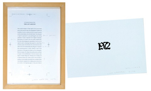 they get around a postscript to erasmus is late 2 works by liam gillick