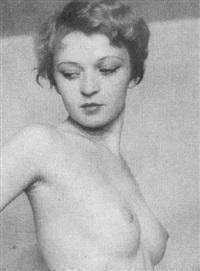 nu féminin by marc allegret