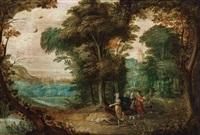 diana, the huntress by flemish school (17)