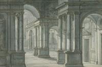 palastarchitektur by francesco battaglioli