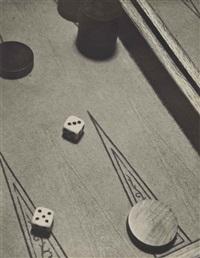 à la chance du dé, c. 1932 by pierre dubreuil