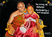 the king of ashanti by kwame akoto