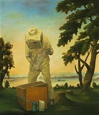 the caretaker by stephen bush