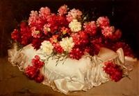 bodegón de flores by camoyano