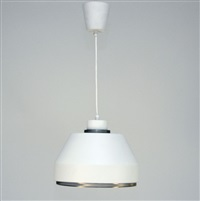 deckenlampe ama 500 by aino aalto