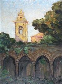 le campanile by dieudonne jacobs