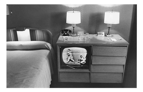 baltimore by lee friedlander