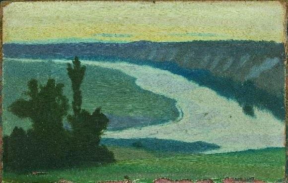 la rivière by charles victor guilloux