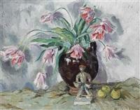 tulpen (tulips) by dirk filarski