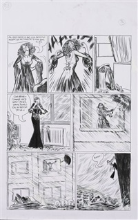 planche n°58 (for vitesse moderne) by blutch