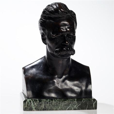 Friedrich Nietzsche Büste