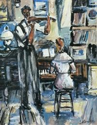 musical duet by sigmund joseph menkes