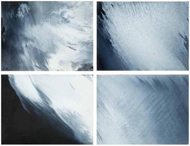 z cyklu satellite 4 works by rafal bujnowski