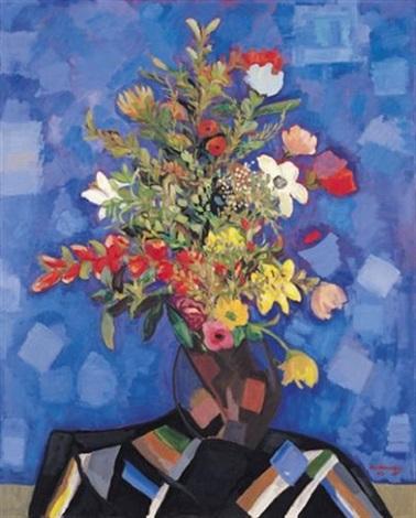 flowers by nili milikowsky