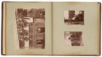 australie, ceylan, singapour, egypte (album w/39 works) by hippolyte arnoux