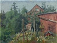 landhaus by max möbius