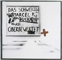 3 - tonnen - edition by joseph beuys