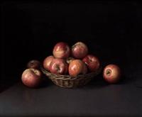 bodegón con frutas by fernando rivero