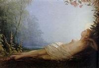 the sleep of titania by john simmons