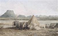 an indian cowherd by john gantz