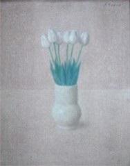 vaso di fiori by antonio bueno