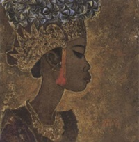penari: profile of a dancer by i gusti ketut suandi