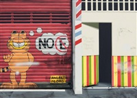 no estacionar by pablo cots
