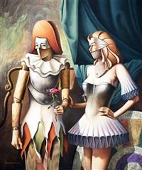 el clown enamorado (opus 2) by vito campanella