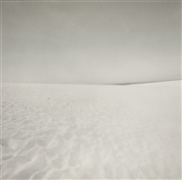 selected cape cod images (2 works) by harry callahan