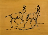 kudu by zakkie (zacharias) eloff