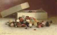 hard candy by joseph decker